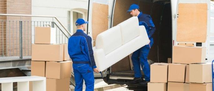 O Transporte de Mudanças Residencial é feito por uma equipe especializada.